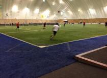 Oakland Yard Athletics [:] Kickball Field
